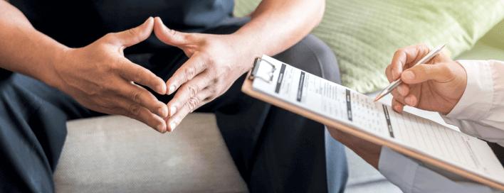 Anwendung und Therapie