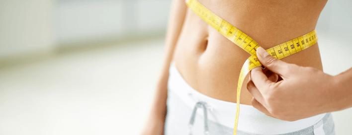 Omega-3-Fettsäuren können die Gewichtsreduktion unterstützen
