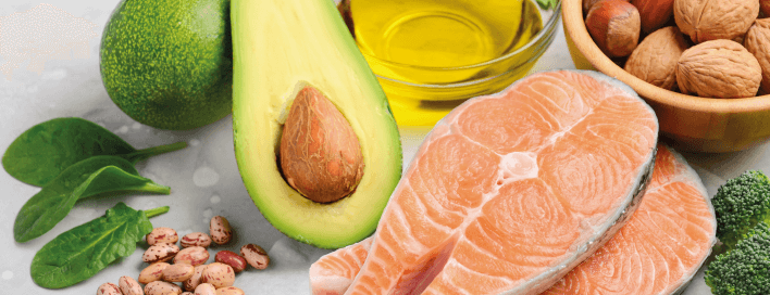 In welchen Lebensmitteln finden sich Omega-3-Fettsäuren?